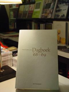 D Robberechts / Dagboek '68-'69